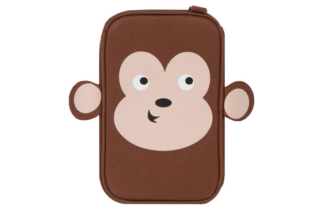 Monkey Diabetes Case