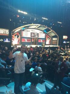 Our view at the draft