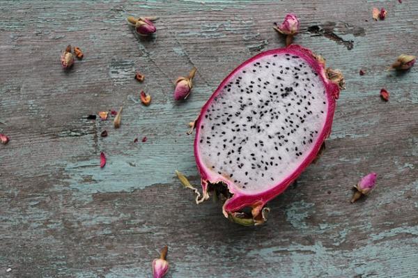 Pitaya: how to plant and grow - How to eat pitahaya