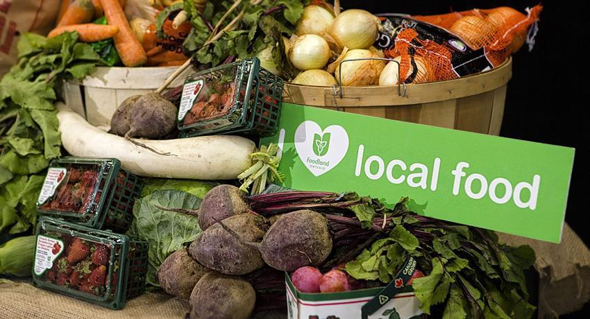 Beneficios de la comida ecolgica