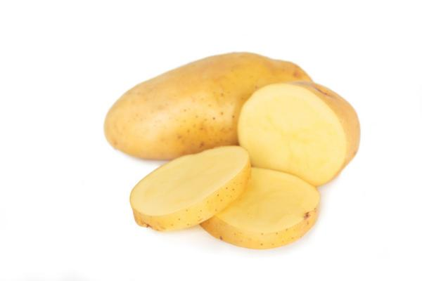 Types of Potatoes - Elodie Potato