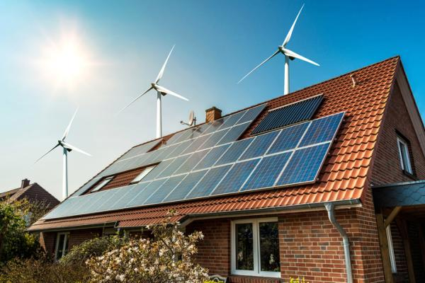 Cmo construir una casa ecolgica y autosuficiente