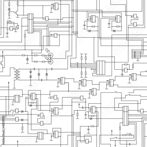 Source Electrical Diagram Symbols Wiring Blueprint