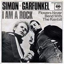 Simon & Garfunkel – I Am a Rock Lyrics   Genius Lyrics