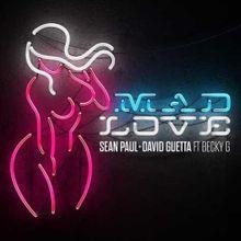 Sean Paul & David Guetta – Mad Love Lyrics Ft. Becky G