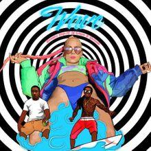 Jeremih & Lil Wayne - Wave Instrumental