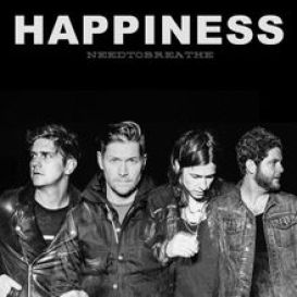 Happiness NeedToBreathe Single Cover Art