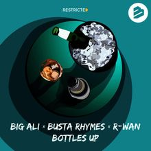 Big Ali, Busta Rhymes, R-Wan – Bottles Up Instrumental