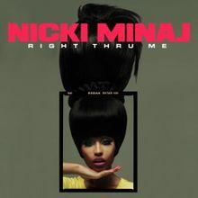 Nicki Minaj - Sir lyrics