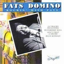 Fats Domino – Blue Monday Lyrics | Genius Lyrics