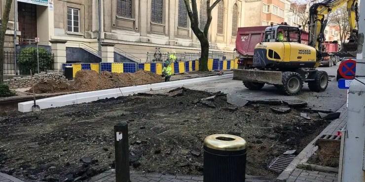 Charleroi: ne pas respecter un permis d'urbanisme peut vous coûter cher