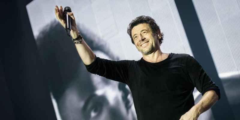 Patrick Bruel Longs For Forest National The Theaters The Cinema And The Horeca Are Essential World Today News