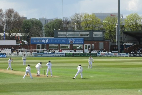 The Derby County Ground Derbyshire Falcons T20 Blast Records and Statistics
