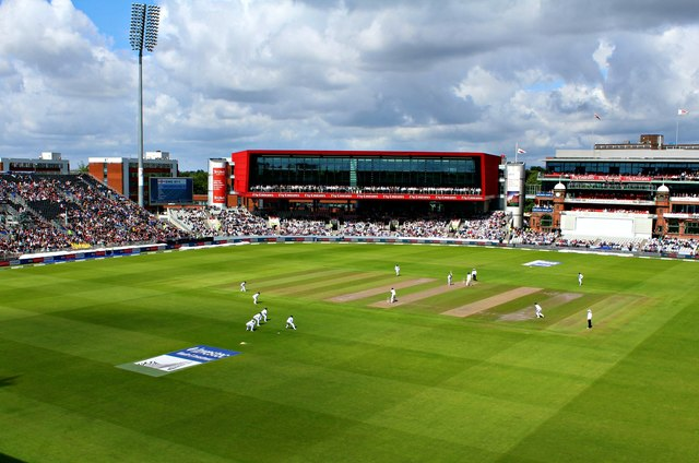T20 Records Old Trafford statistics in Manchester