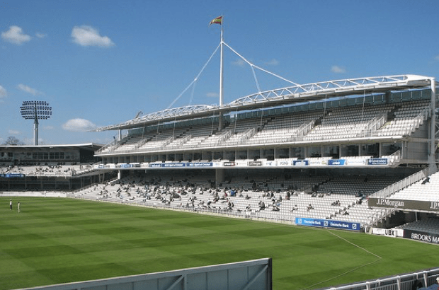 Lord's Records and Statistics in The Hundred