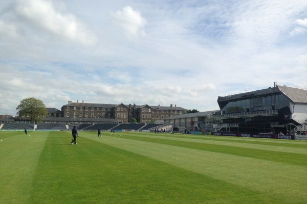 The County Ground Bristol Gloucestershire T20 Blast records and statistics