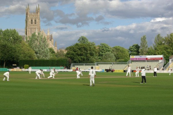 New Road Worcestershire Rapids T20 Blast Statistics and Records