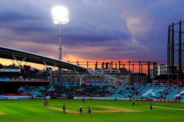 The Kennington Oval Surrey LionsT20 Blast