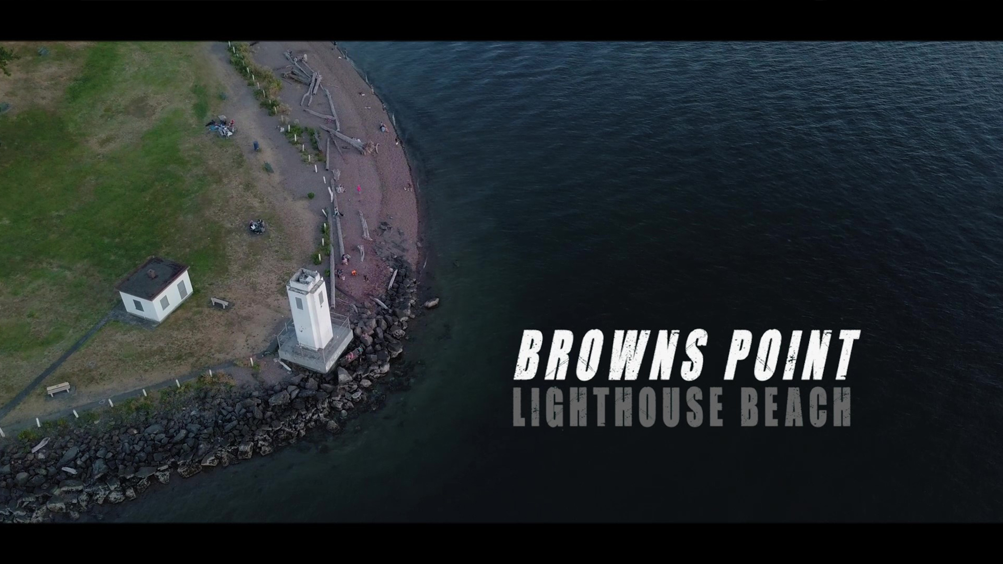 Browns Point Featured Image