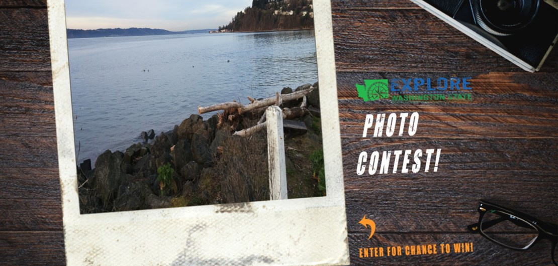 Explore Washington Photo Contest Featured Image