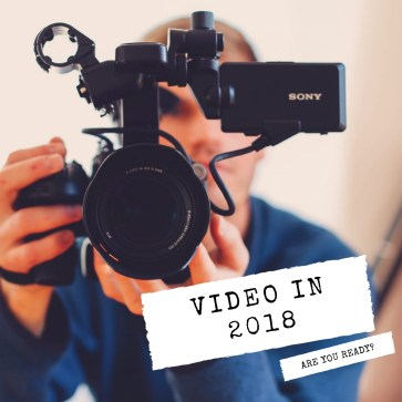 2018 Video Are You Ready
