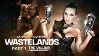 GirlsWay   Abigail Mac, Georgia Jones, Alexis Fawx   Wastelands Episode 1
