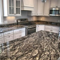 Granite Kitchens Kitchen Counter Covers Countertops Why To Choose It For Your Times