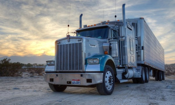 big truck # 52