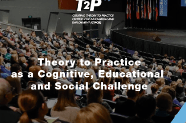 """Scientific Conference """"Creating Theory to Practice as a Cognitive, Educational and Social Challenge"""" 2020"""