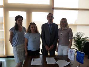 Partnership Agrrements Signature