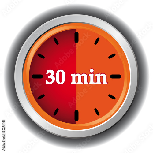 5 8211 30 Minute Timer