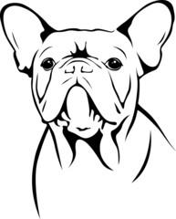 34 Französische Bulldogge Ausmalbilder - Besten Bilder von