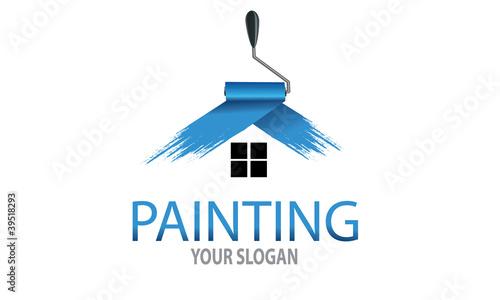 Painting Logo Images