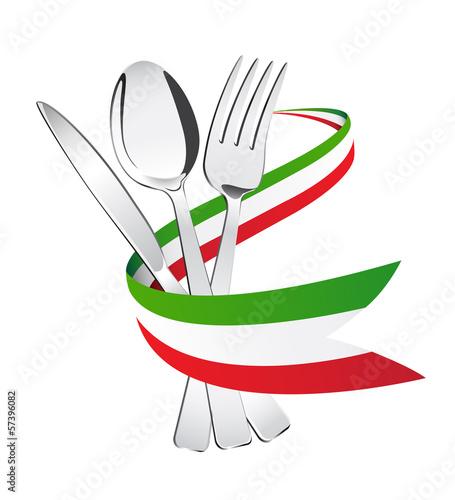 cucina italiana Stockfotos und lizenzfreie Vektoren auf Fotoliacom  Bild 57396082