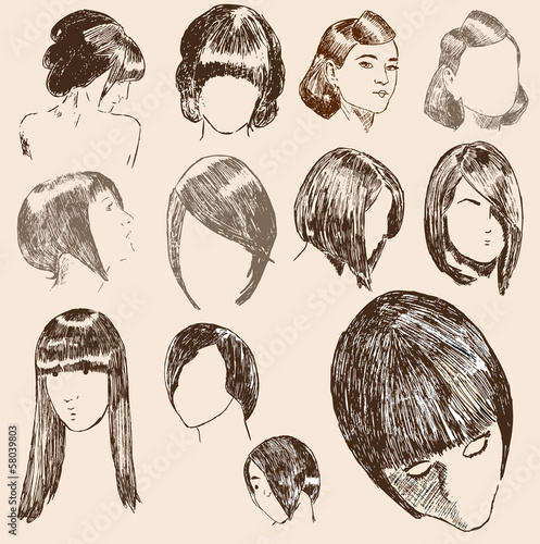 Intim Frisuren Frauen Moderne Männliche Und Weibliche Haarschnitte