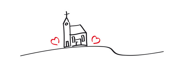 List of Synonyms and Antonyms of the Word kirche clip art