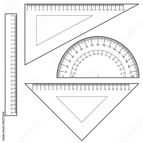 Ruler Printable Millimeter