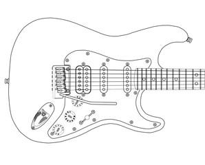 Electric Guitar Ukuleles, Electric, Free Engine Image For