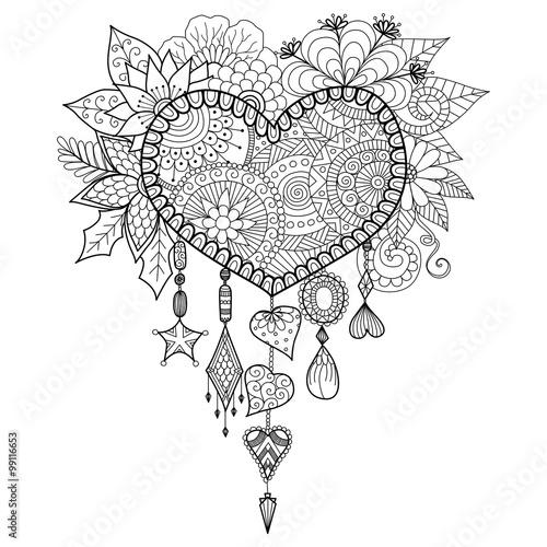 Drawn Fairy I Love You