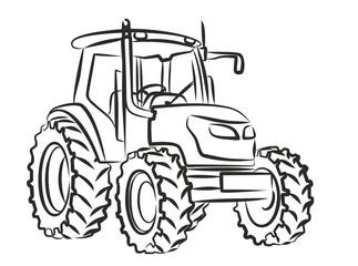Photos, illustrations et vidéos de tracteur