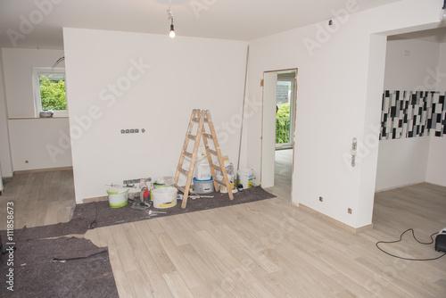 """renovierung Einer Wohnung"" 스톡 사진, 로열티프리 이미지  Fotoliacom"