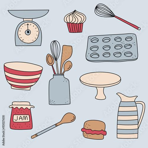 search photos baking wallpaper