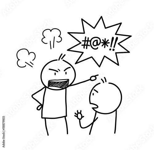 Anger is bad. The Upside of Anger: 6 Psychological