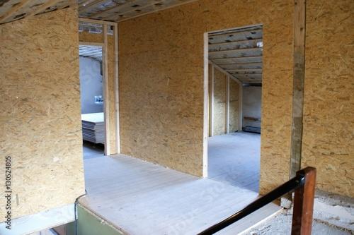"""""""sanierung, Modernisierung Von Wohnraum"""" Stockfotos Und"""