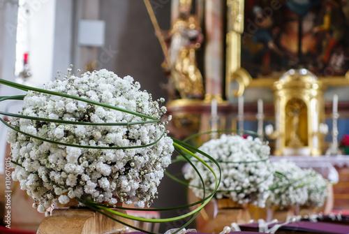 Hochzeitsfloristik Stockfotos und lizenzfreie Bilder auf