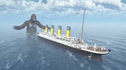"""Résultat de recherche d'images pour """"Huge Gorilla"""""""