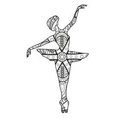Photos, illustrations et vidéos de ballerine