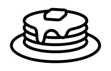 Search photos pancakes
