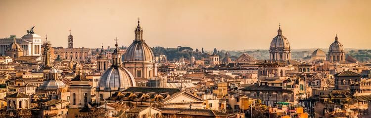 Resultado de imagen de Roma skyline