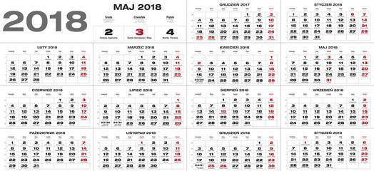 Szukaj zdjęć: kalendarz